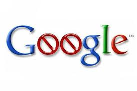 تحریم گوگل
