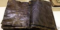 کشف انجیل 1500 ساله