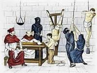 دادگاه های تفتیش عقاید