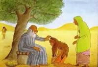یعقوب و عیسو